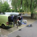 IMG 1345 150x150 Summer holidays 2014: Budapest / Hungary – Kobanya IV