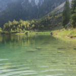 gosausee 3996 150x150 Lake Gosausee / Austria: Two dives with panorama