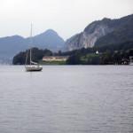 wolfgangsee marineschule 3 150x150 Lake Wolfgangsee / Austria: divespot Marineschule I