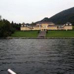 wolfgangsee marineschule 6 150x150 Lake Wolfgangsee / Austria: divespot Marineschule I