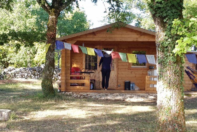 Lot / Frankreich: Endlich Urlaub… auf nach Carlucet